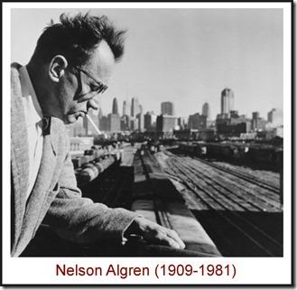 Nelson Algren (1909-1981)