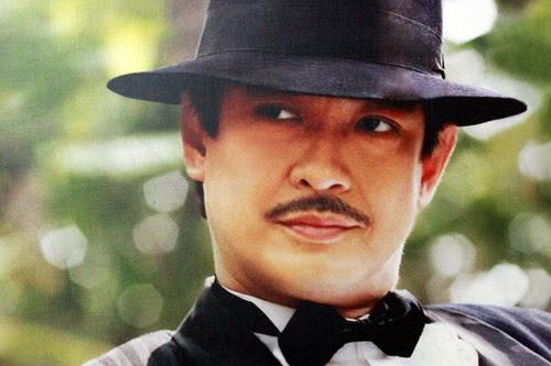 Tài tử Nguyễn Chánh Tín qua đời ở tuổi 68