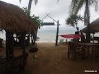 Ko Lanta - Restaurant am Strand