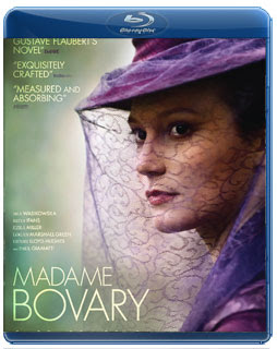 Download Madame Bovary (2016) Torrent BluRay 720p / 1080p Dual Áudio