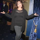 WWW.ENTSIMAGES.COM -     Harriet Thorpe   at      West End Bares 2014 - Nude Dunnit at Cafe de Paris, London September 7th 2014Annual dance/burlesque fundraising show hosted by TheatreMAD in aid of The Make A Difference Trust.                                             Photo Mobis Photos/OIC 0203 174 1069