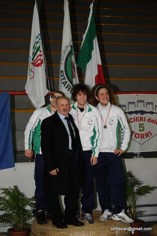 Campionato regionale Indoor Marche - Premiazioni - DSC_3970.JPG