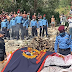 Two families uprooted by smugglers