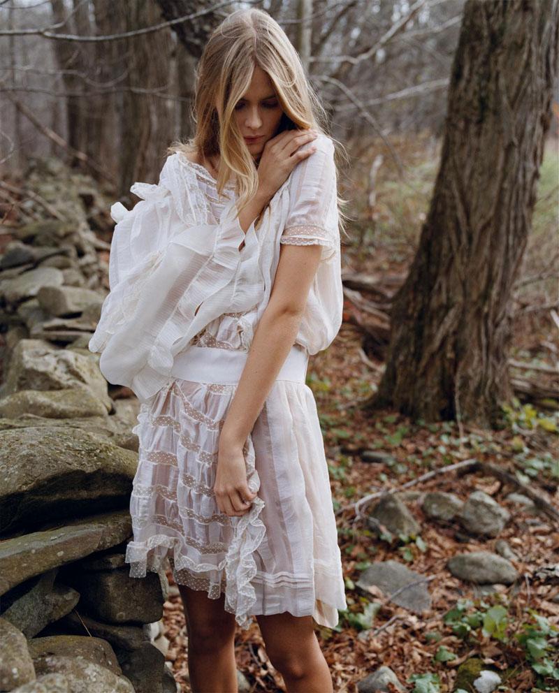 Julia Stegner (Vogue Nippon 2007)
