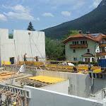 .. das war der Bau 2011 - Photo 97
