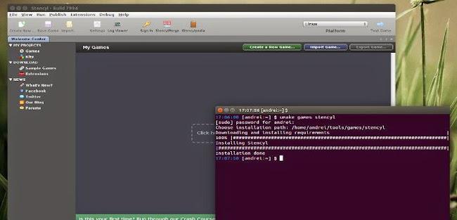 Ubuntu Make añade soporte al lenguaje Go