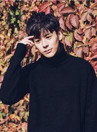Miles Wei Zheming China Actor
