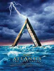 Atlantis: The Lost Empire - Triều đại đã mất