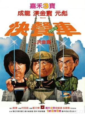 Phim Quán Ăn Lưu Động - Wheels On Meals (1984)