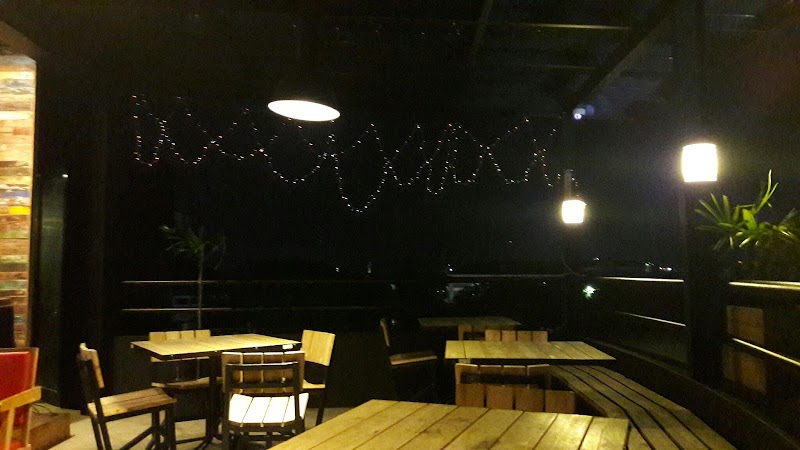 Review : Meat Steak House dan Nox Coffee Boutique Makassar