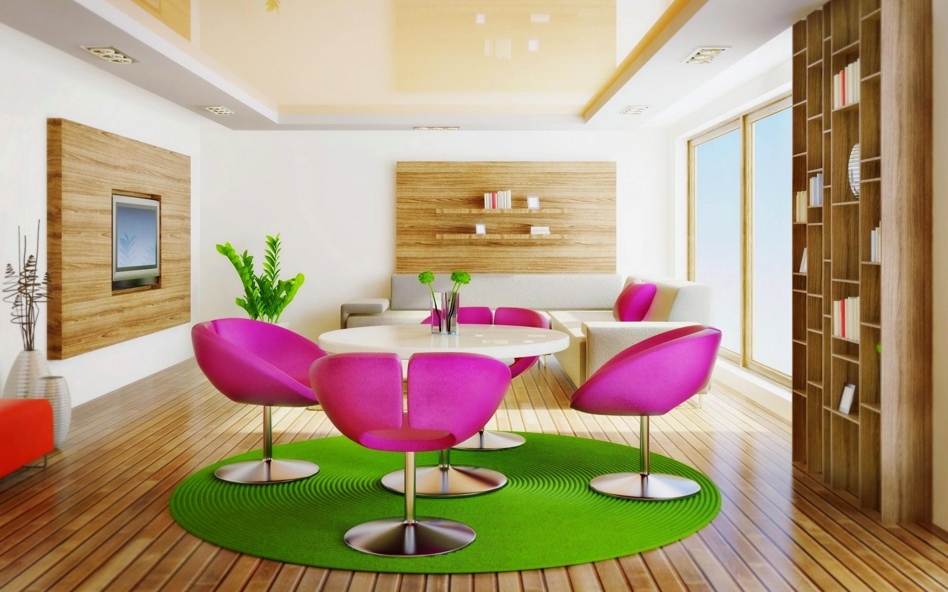interior design salary