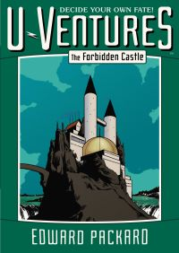 The Forbidden Castle By Edward Packard