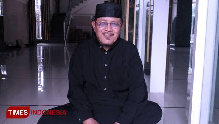 Guru Besar UIN Sebut Virus Corona Bisa Dilawan dengan Ruqyah