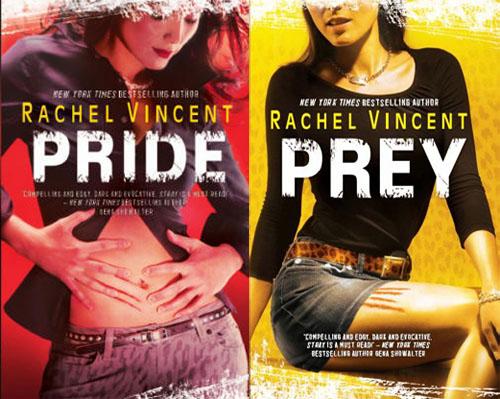 Pride/Prey