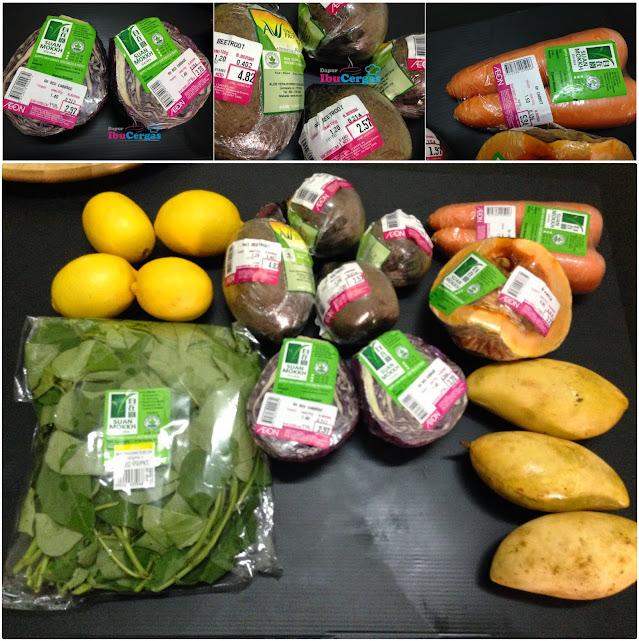 {focus_keyword} DIY Pewarna Makanan Semulajadi dan Organic 2014 12 13 2B13 vert