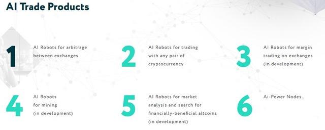 AI Trades (5)