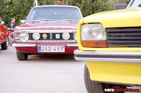 Retro Fords