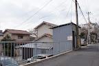 駄菓子屋跡(2011/1)