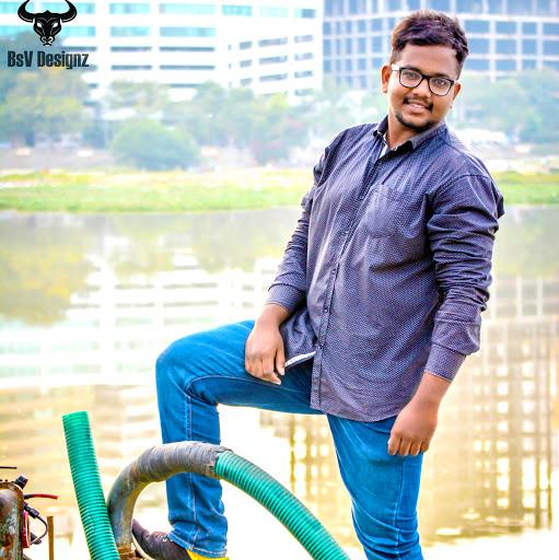 S Surya