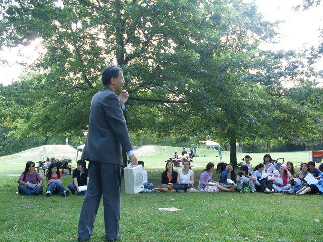 2009.08.22汉堡华人基督教会烧烤