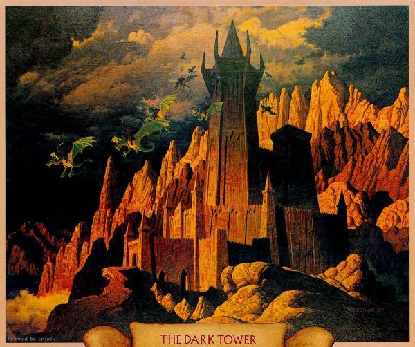 Tolk Tower, Fantasy Scenes 1