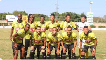 """Moca derrota a San Cristóbal en el """"Clásico Histórico"""" 2-0"""
