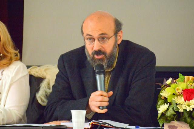 Intrunirea Nationala a Asociatiei Parinti pentru ora de Religie 778