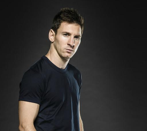 Messi - 3