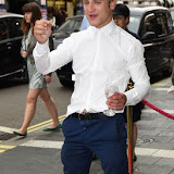 OIC - ENTSIMAGES.COM - James Victorious The Magician at the  Dear Lupin - press night in London 3rd August 2015 Photo Mobis Photos/OIC 0203 174 1069