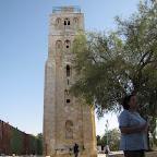 סיור תקופה מוסלמית לרמלה ואשדוד ים - תמונות של דניאל Daniel-031209