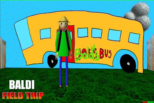 Basics Education & Learning: version Field Trip  image 0