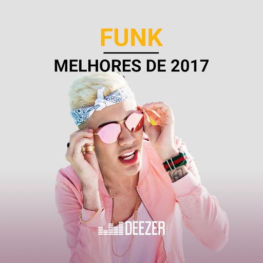 Funk – Melhores de 2017