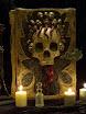 Anonymous - Simon Necronomicon Amulet Of Protection