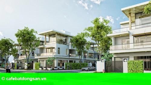 Hình 1: Tập đoàn FLC mở bán biệt thự tại đại dự án Sầm Sơn