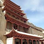 Turfan-Dunhuang (Kina)