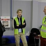 Baltic Indoor 2012, Qualification day.