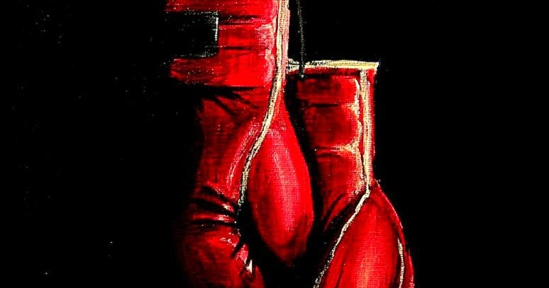 Boxing Gloves Wallpaper | Cool HD Wallpapers