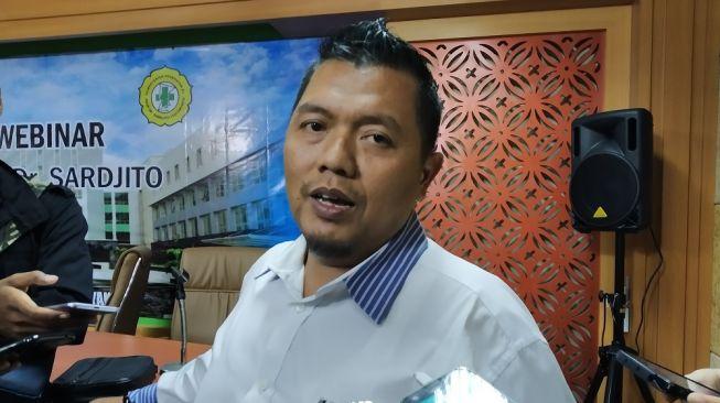 63 Pasien RSUP Dr Sardjito Dikabarkan Meninggal Kehabisan Oksigen, Begini Kata Pihak RS