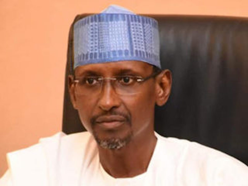 Mohammed Bello Faults IPPIS, Alleges Overpayment By Accountant-General