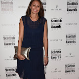 OIC - ENTSIMAGES.COM - Caroline Rush at the Scottish Fashion Awards in London 3rdSeptember 2015 Photo Mobis Photos/OIC 0203 174 1069