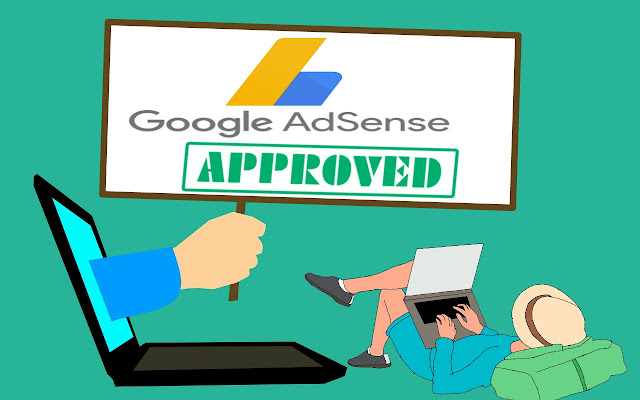 get Google AdSense Approval very fast