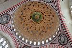 Istanbul: mosquée Suleymaniye