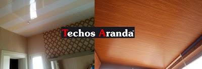 Techos Barrio Pinar de Chamartin