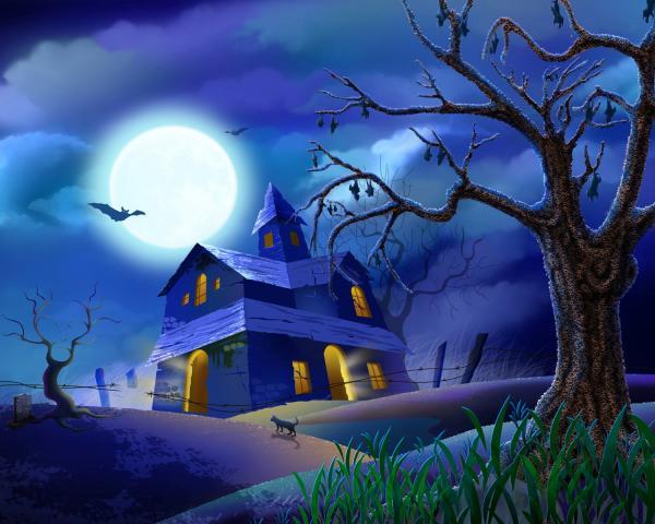 Magic Of Magical Charmer, Night Magic