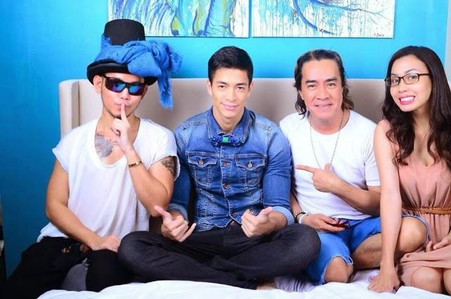 2016 l Mr World l Philippines l Sam Ajdani Blogger-image--1377756600
