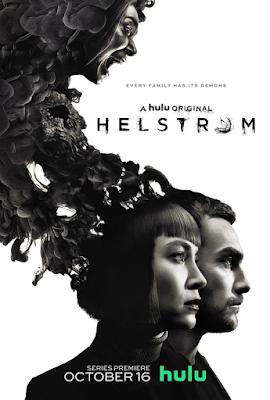 Helstrom Hulu