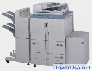 download Canon iR3570 printer's driver