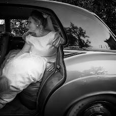 Fotografo di matrimoni Barbara Fabbri (fabbri). Foto del 12.05.2018