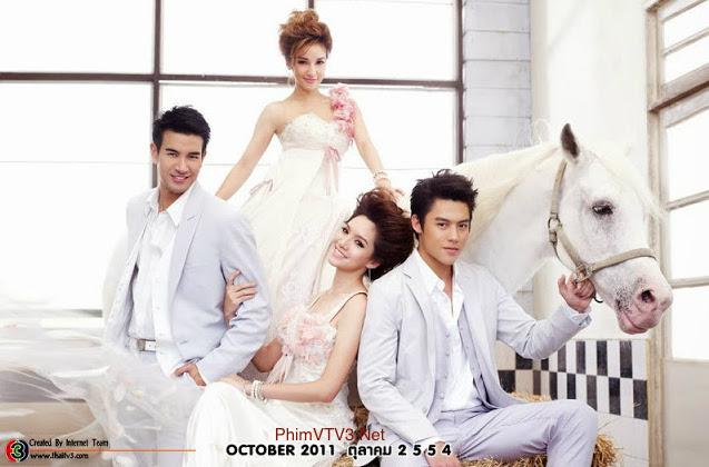 Phim Thiên Đường Tội Lỗi THVL1 - Phim Thái Lan trên PhimVTV3.Net
