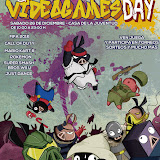 Gumi videogames Day